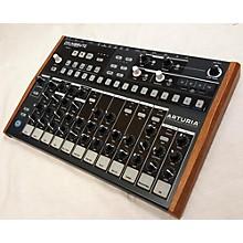 Arturia Drumbrute Analog Drum Synthesizer Drum Machine