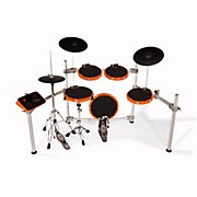 2Box Drumit5 Electronic Drumset with Tama Single Bass Pedal Hardware Pack