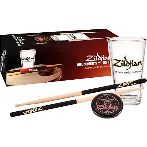 Zildjian Drummer's Gift Pack-thumbnail