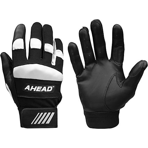 Ahead Drummer's Gloves with Wrist Support