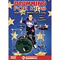 Homespun Drumming For Kids - Making the Basics Easy (DVD)  Thumbnail