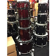 Groove Percussion Drums Drum Kit