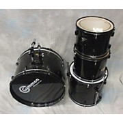 Gammon Percussion Drums Drum Kit