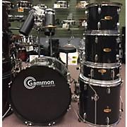 Gammon Percussion Drums Drum Kit