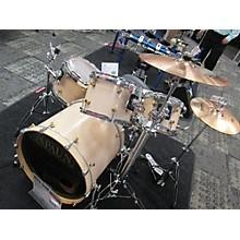 Spaun Drumset Drum Kit