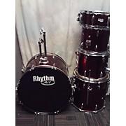Rhythm Art Drumset Drum Kit