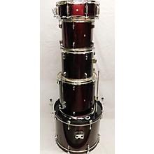 CODA Drums Drumset Drum Kit