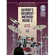 Drumset Method Book 2 & CD