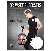 BELWIN Drumset Supersets Book