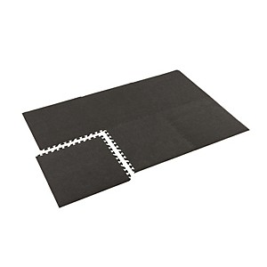 American Recorder Technologies Drumsetter Interlocking Drum Rug by American Recorder Technologies