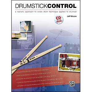 Alfred Drumstick Control by Alfred