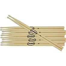Pulse Drumsticks 6-Pair Pack