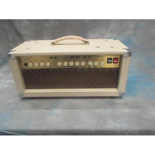 used marshall dsl401 jcm2000 custom shell tube guitar amp head guitar center