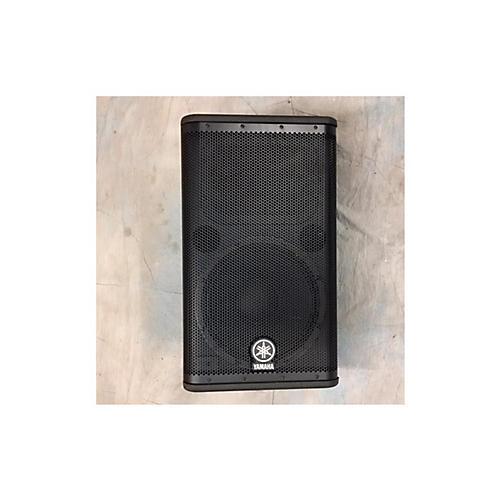 Yamaha Dsr112 Powered Monitor