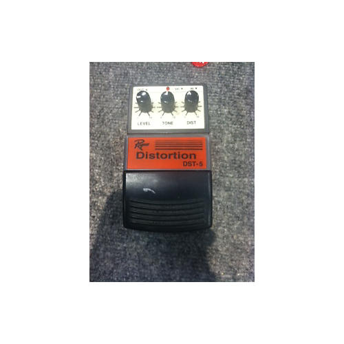 Rogue Dst-5 Effect Pedal