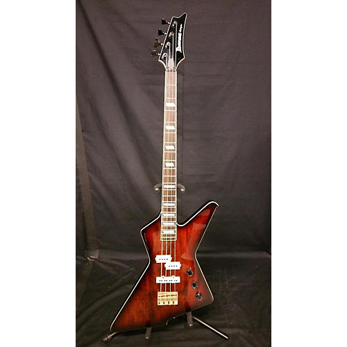 Ibanez Dtb400 Electric Bass Guitar