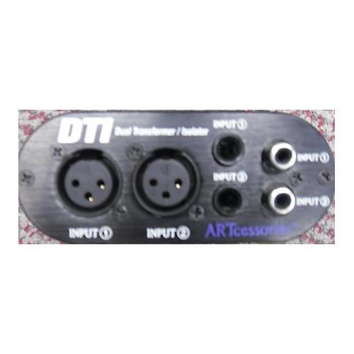 Art Dti Direct Box