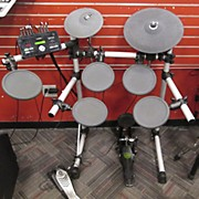 Yamaha Dtx Electric Drum Set