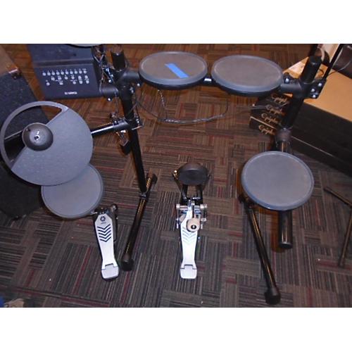 Yamaha Dtx430 Electric Drum Set-thumbnail