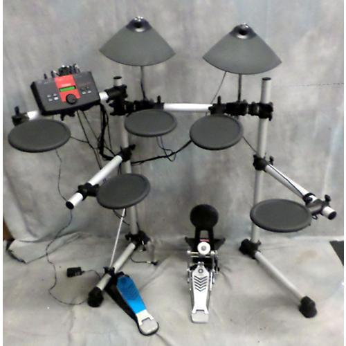 Yamaha Dtxplore Electric Drum Set-thumbnail
