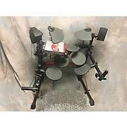 Yamaha Dtxpress II Electric Drum Set