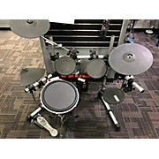 Yamaha electronic drums guitar center for Electric drum set yamaha