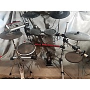 Yamaha Dtxpress IV Electric Drum Set