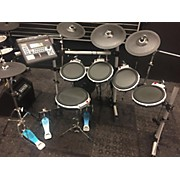 Yamaha Dtxt3 Electric Drum Set