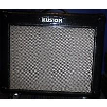 Kustom Dual 35 DFX Guitar Combo Amp
