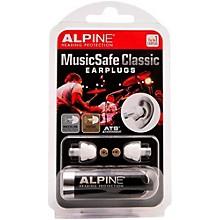 Alpine Hearing Protection Dual Attenuator Earplugs