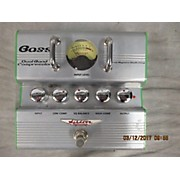 Ashdown Dual Band Bass Compression Effect Pedal