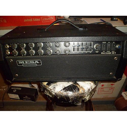 Mesa Boogie Dual Caliber DC-5 Tube Guitar Amp Head-thumbnail