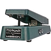 Dual Expression Pedal