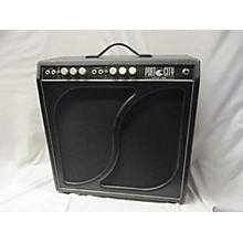 Port City Dual Fifty Tube Guitar Combo Amp