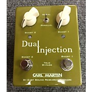 Carl Martin Dual Injection Effect Pedal
