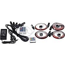 DrumLite Dual LED Banded Lighting Kit for 12/14/16/22 Drums
