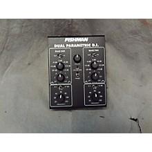 Fishman Dual Parametric DI Direct Box