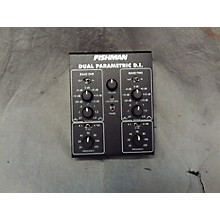 Fishman Dual Parametric Direct Box