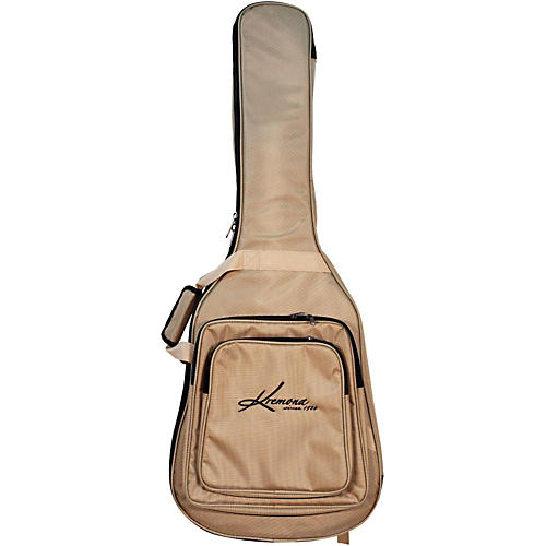 Kremona Dual Pocketed Double Reinforced Deluxe Classical Gig Bag-thumbnail