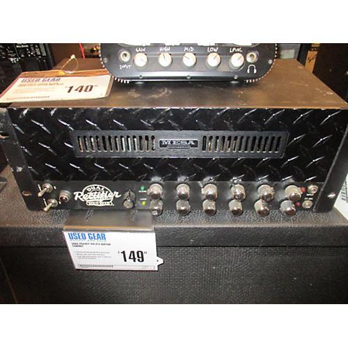 Mesa Boogie Dual Rectifier 100W Tube Guitar Amp Head-thumbnail