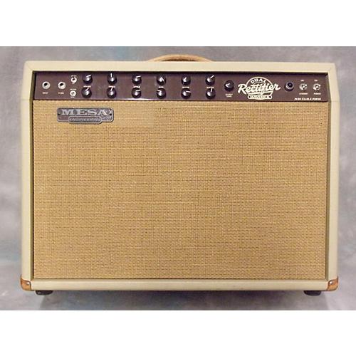 used mesa boogie dual rectifier maverick 2x12 tube guitar combo amp guitar center. Black Bedroom Furniture Sets. Home Design Ideas