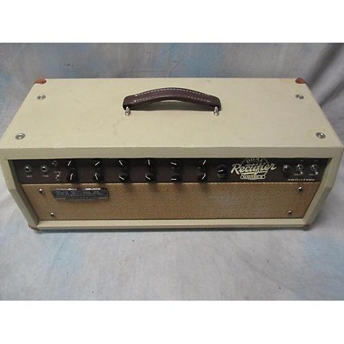 Mesa Boogie Dual Rectifier Maverick 35w Tube Guitar Amp Head