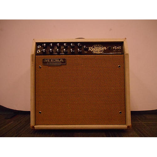 Mesa Boogie Dual Rectifier Maverick Tube Guitar Combo Amp-thumbnail