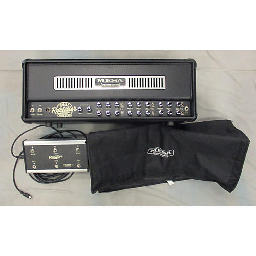 Mesa Boogie Dual Rectifier Multi Watt Tube Guitar Amp Head