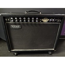 Mesa Boogie Dual Rectifier Tremoverb Tube Guitar Combo Amp