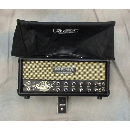 Mesa Boogie Dual Rectoverb 25 Tube Guitar Amp Head