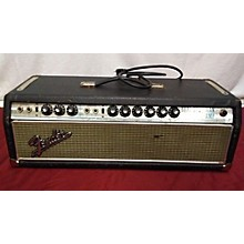 Fender Dual Showman Tube Guitar Amp Head