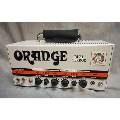 Orange Amplifiers Dual Terror DT30H Tube Guitar Amp Head-thumbnail