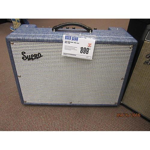 Supro Dual Tone 1624T Tube Guitar Combo Amp-thumbnail