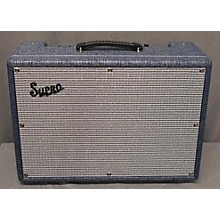 Supro Dual Tone 1624T Tube Guitar Combo Amp
